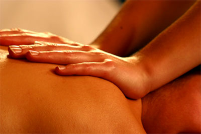 Soft Tissue Massage